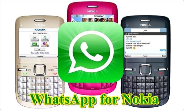 Tải xuống WhatsApp cho Nokia mà không cần Whats Android √ √ 2020】 3