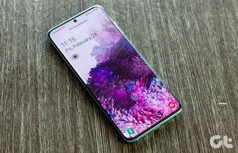 Samsung ilə əlaqəli ən yaxşı 10 şey Galaxy S20 və S20 1 Fi