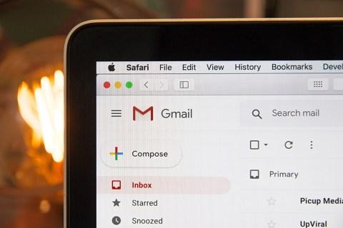 Sử dụng Gmail không có số điện thoại 1