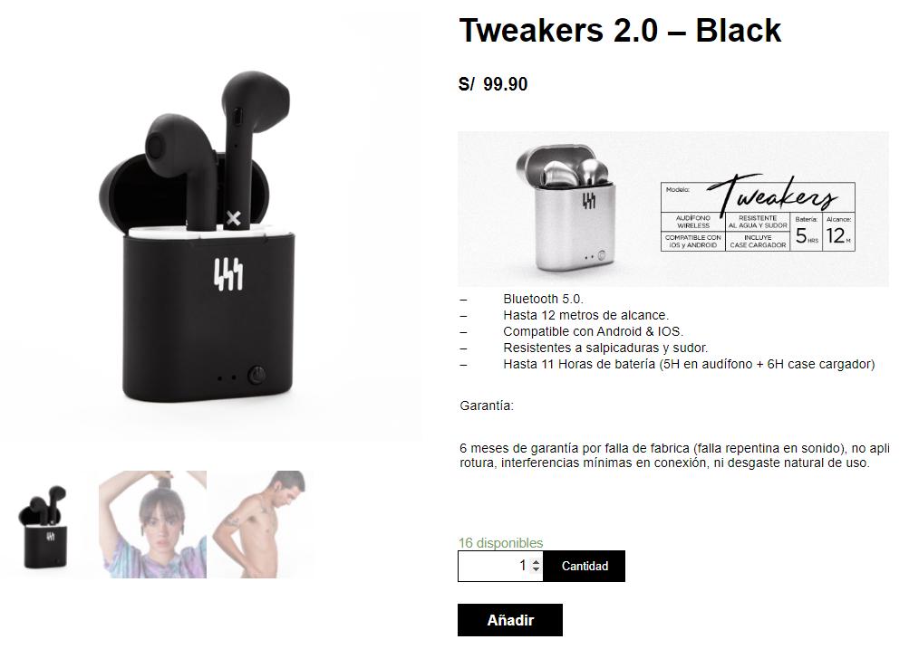 Blacksheep có một trang web mới 1