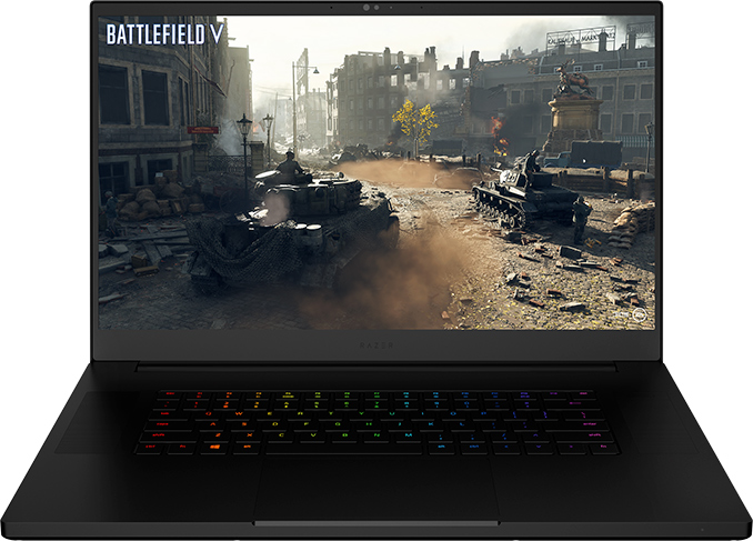 Now with a 240 Hz 3 display
