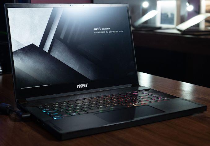 Laptop Gaming 300 Hz MSI, GS66 Stealth & GE66 Raider