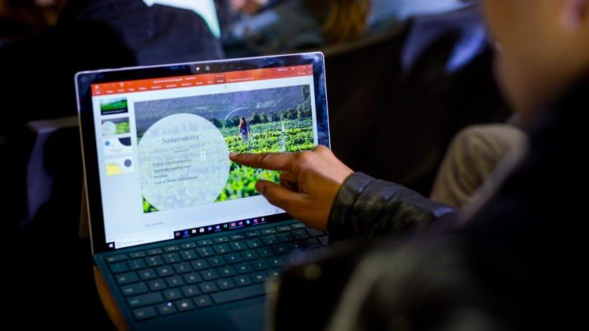 Microsoft Word öğrenciler için ücretsizdir