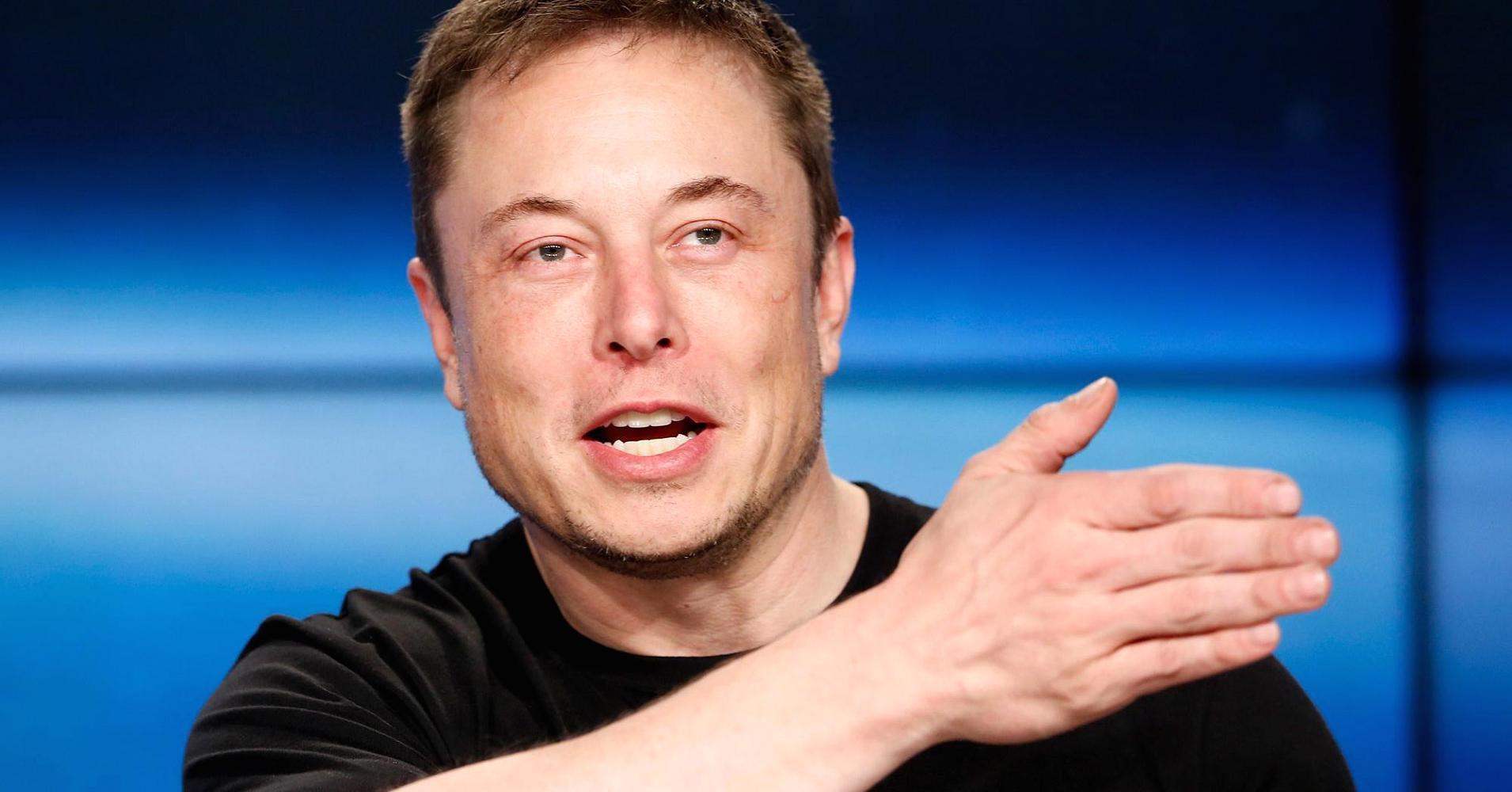 Elon Musk: Chủ nghĩa phát xít kiểm dịch trong nước bắt buộc. Cần phải hủy bỏ 1