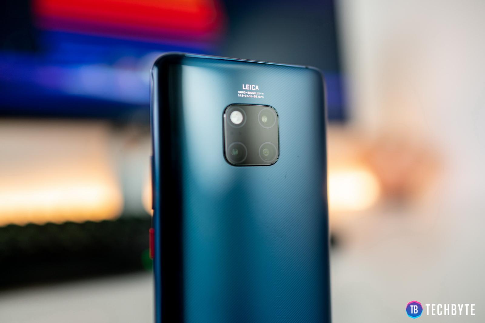 Điện thoại của Huawei có bị hỏng không? Đại diện Slovakia giảm giá 20% cho việc sửa chữa 1