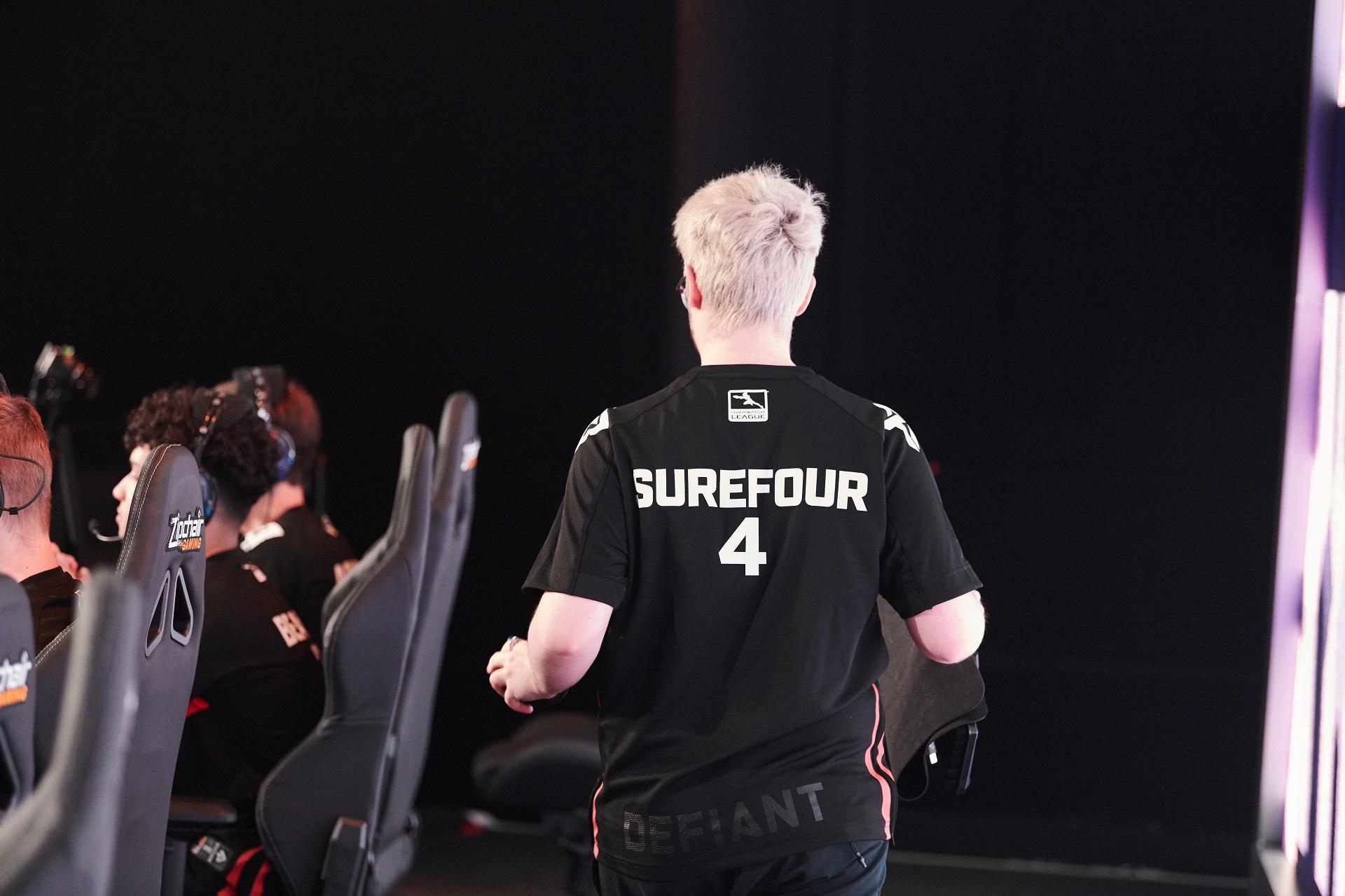 Phỏng vấn Toronto Defiant Surefour: Echo, Hero Pools, và đối mặt với đội bóng cũ của họ 1