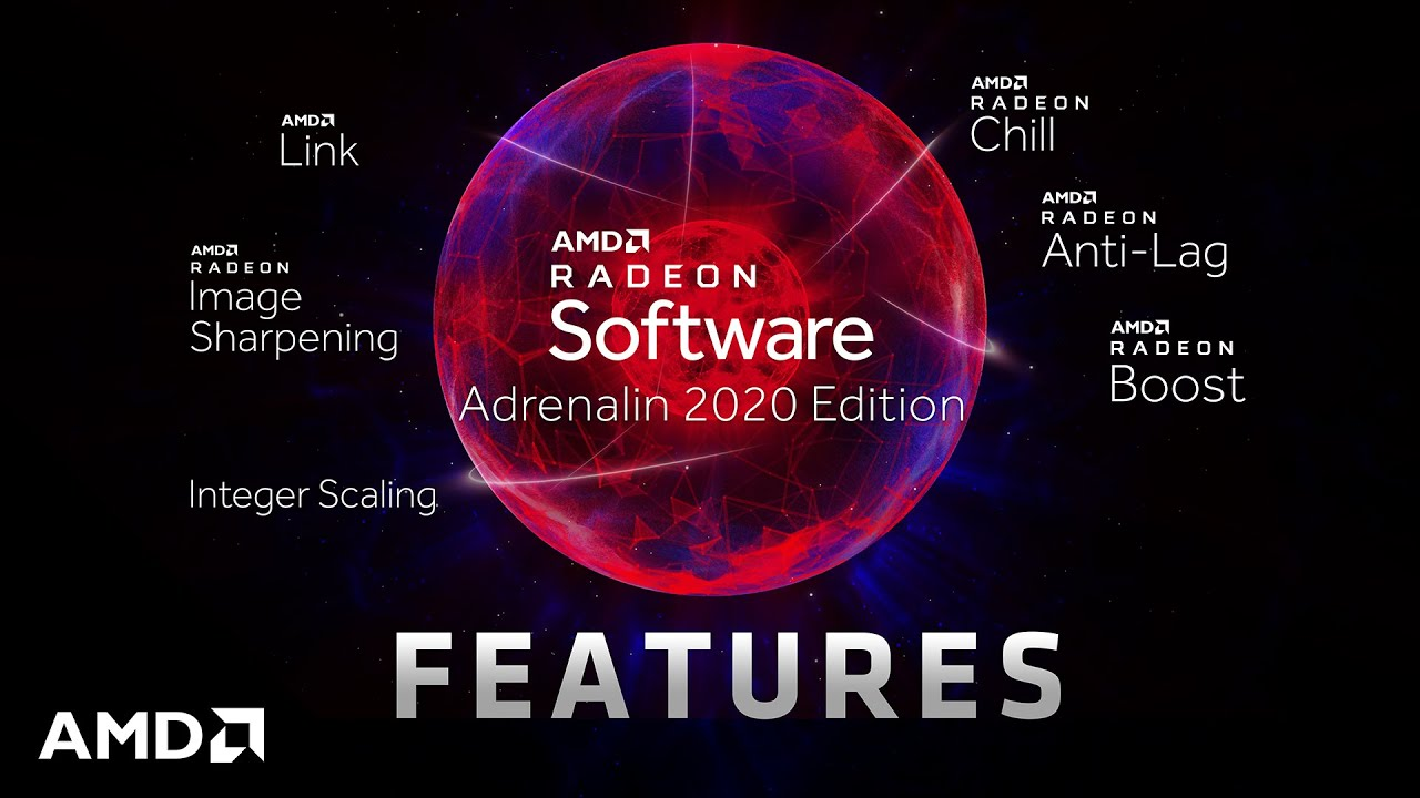 Amd Released The Radeon Adrenalin Graphics Driver 20 4 2