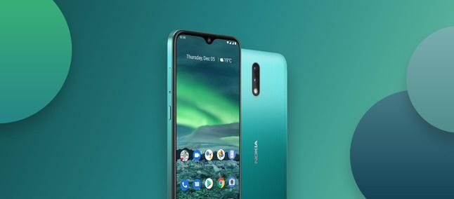 Nokia 2.3 menandakan kembalinya perkakas berjenama di pasaran Brazil