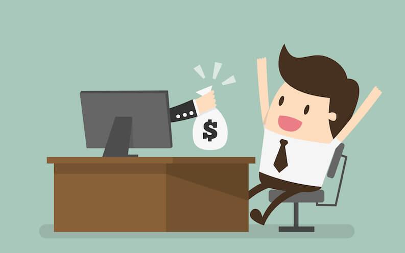 10 laman web PPD terbaik untuk menjana wang secara dalam talian