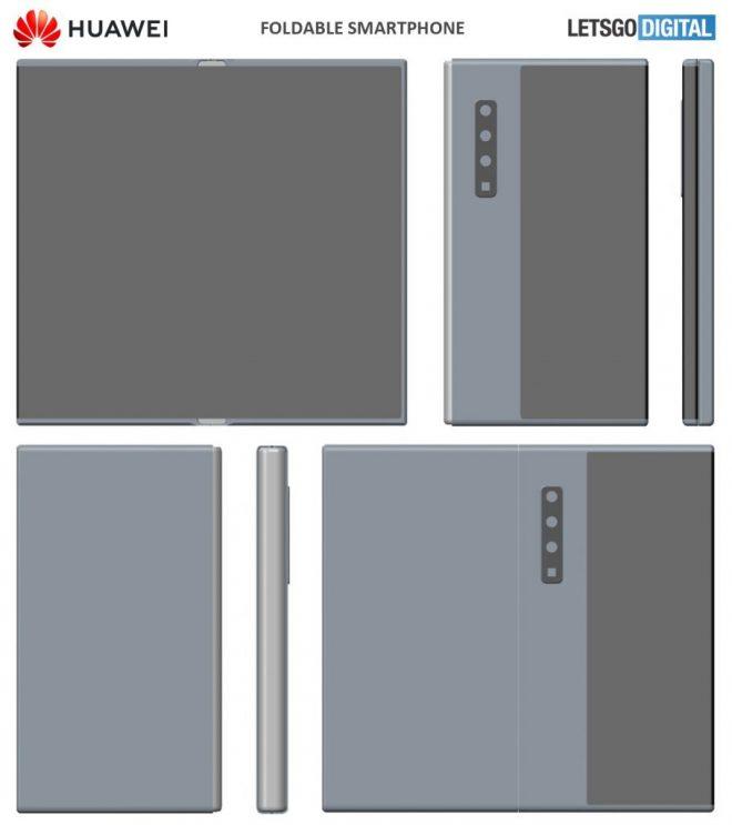 Huawei Mate X2 chuyên dụng và chuyên dụng, tiếp cận Galaxy Fold 2