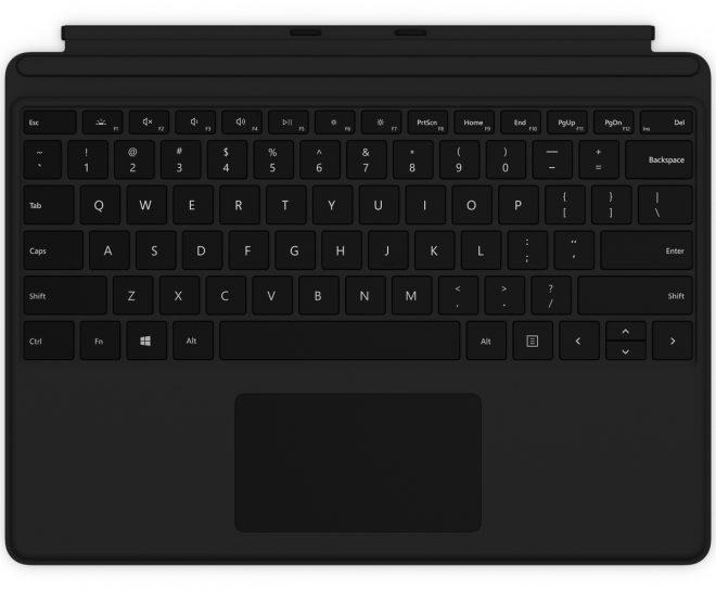 Microsoft Surface Pro X, Snapdragon 3 Nó là một Surface Surface được thiết kế với Bộ xử lý