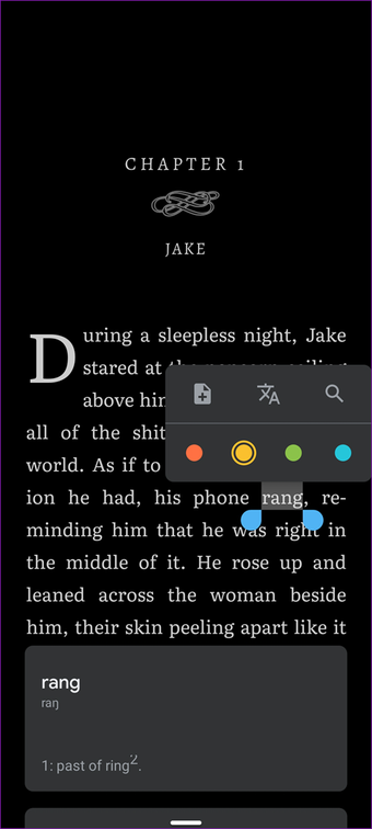 Sự thay thế tốt nhất Amazon Kindle        Ứng dụng 28