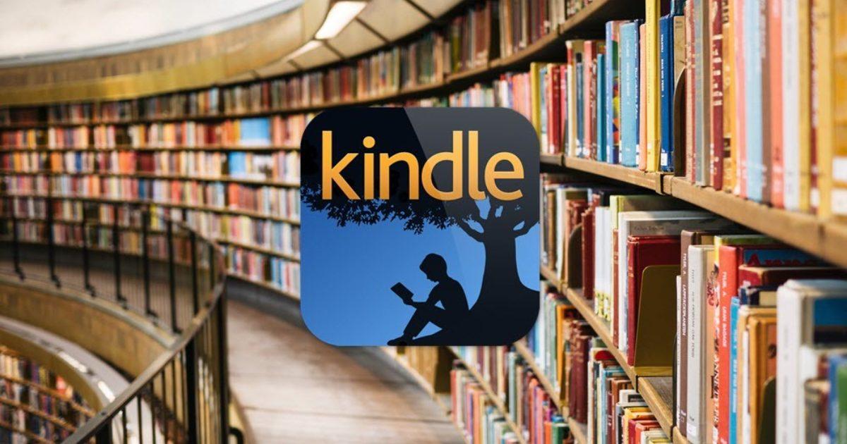 6 Tốt Amazon Kindle        Ứng dụng thay thế 3