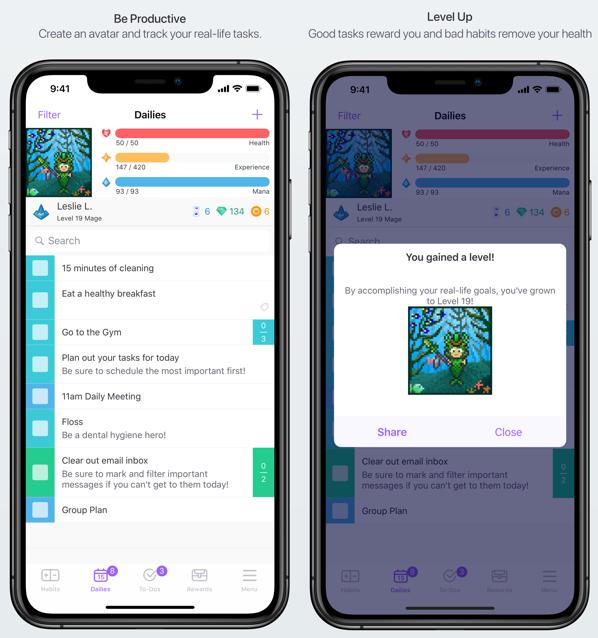 Топ 10 бесплатных приложений напоминаний для iPhone в 2020 году