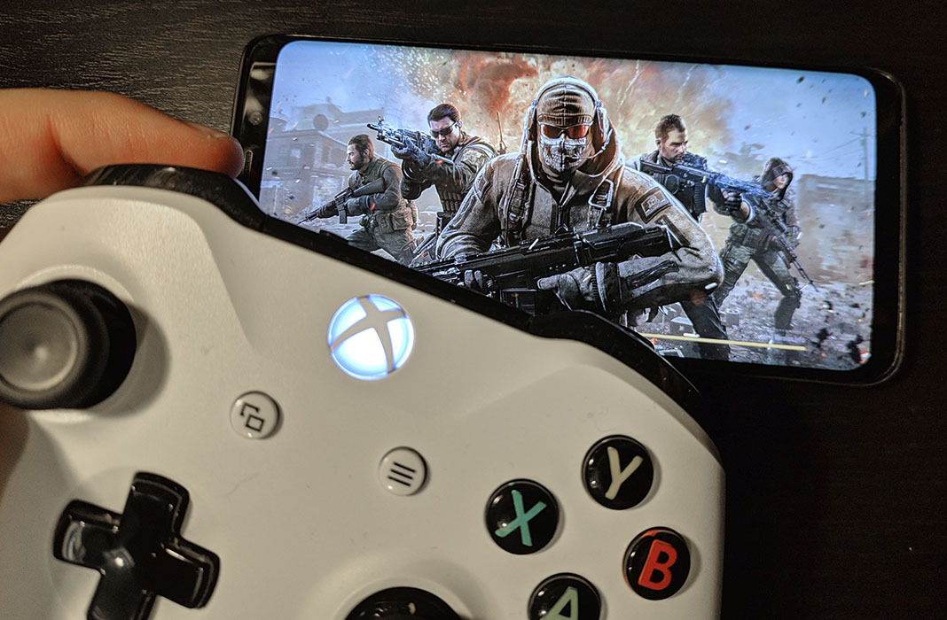 Kết nối bộ điều khiển Bluetooth Xbox hoặc PS4 của bạn với thiết bị Android của bạn 3