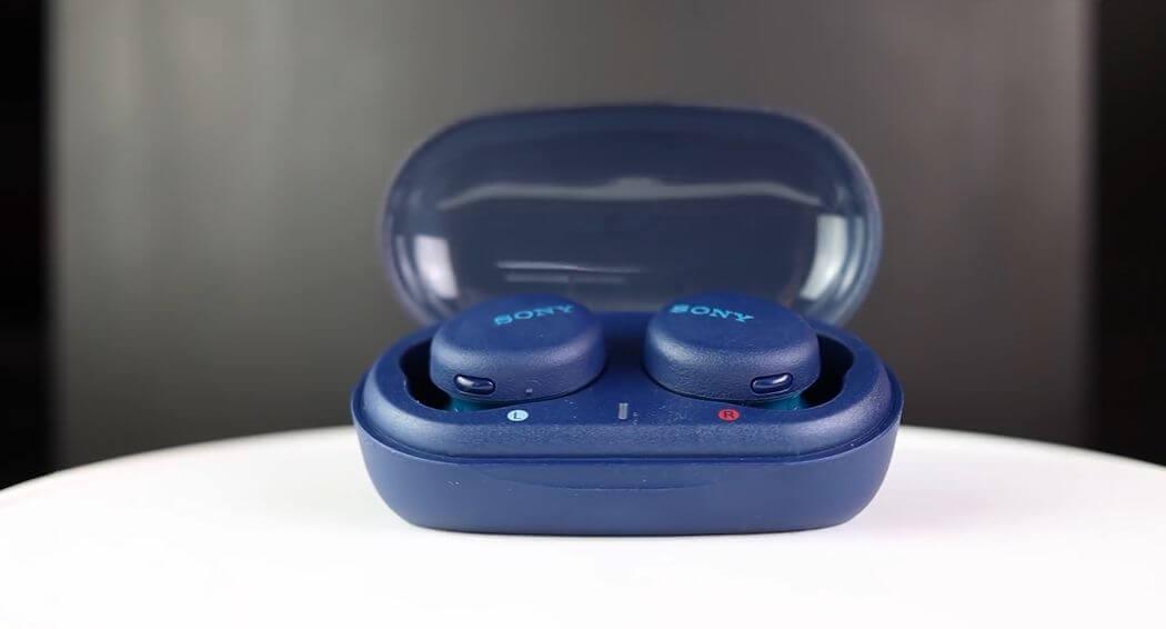 Sony WF-XB700 Revisión de graves adicionales: auriculares increíbles $ 129