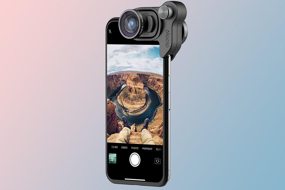 Quà tặng phụ kiện máy ảnh smartphone tốt nhất 2020 3