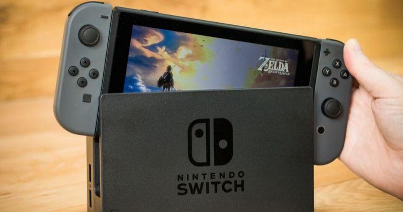 Nintendo Switch piratage, conseils pour protéger votre compte 1