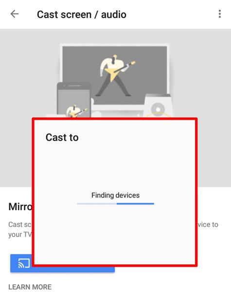 Cara termudah untuk Streaming Kodi di Chromecast menggunakan Android 14