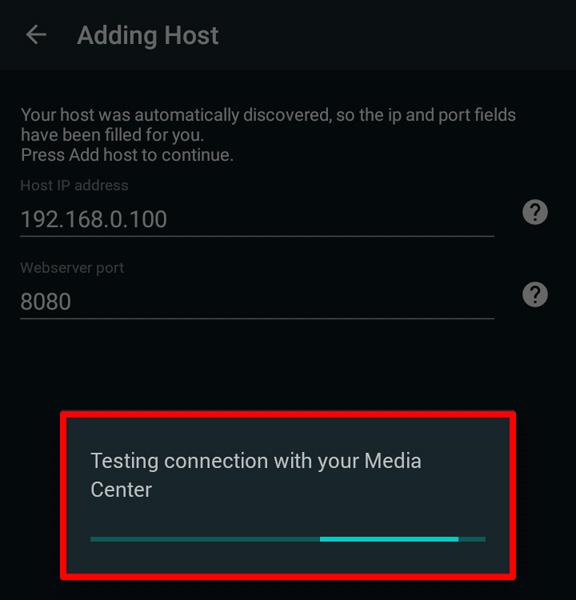 Cara termudah untuk Streaming Kodi di Chromecast menggunakan Android 17