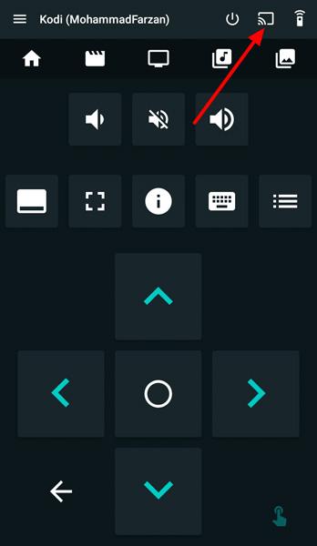 Cara termudah untuk Streaming Kodi di Chromecast menggunakan Android 18