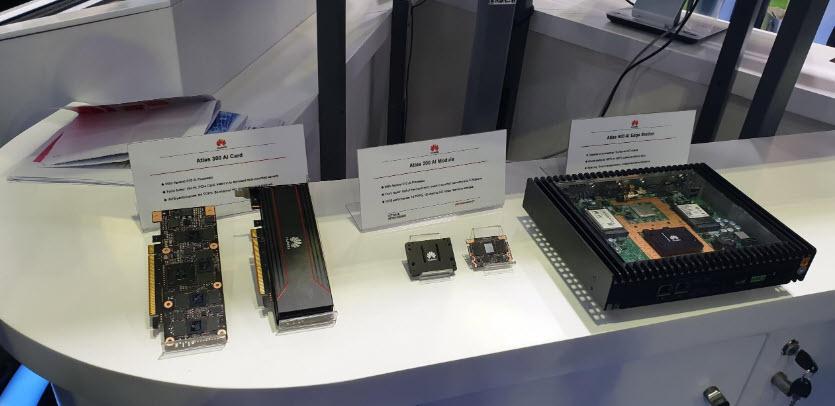 Huawei nhìn vào thị trường GPU, năm nay có con chip đầu tiên trên thị trường 1