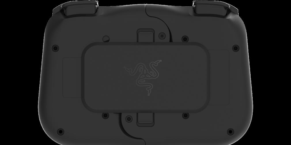 Razer Kishi, bu ilin əvvəlində gələcək iOS və Android cihazları üçün Joy-Con stil nəzarətçisidir 2