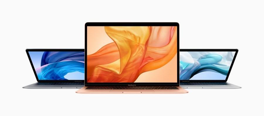 MacBook Air Retina có thể hiển thị các vấn đề về lớp chống phản xạ 2