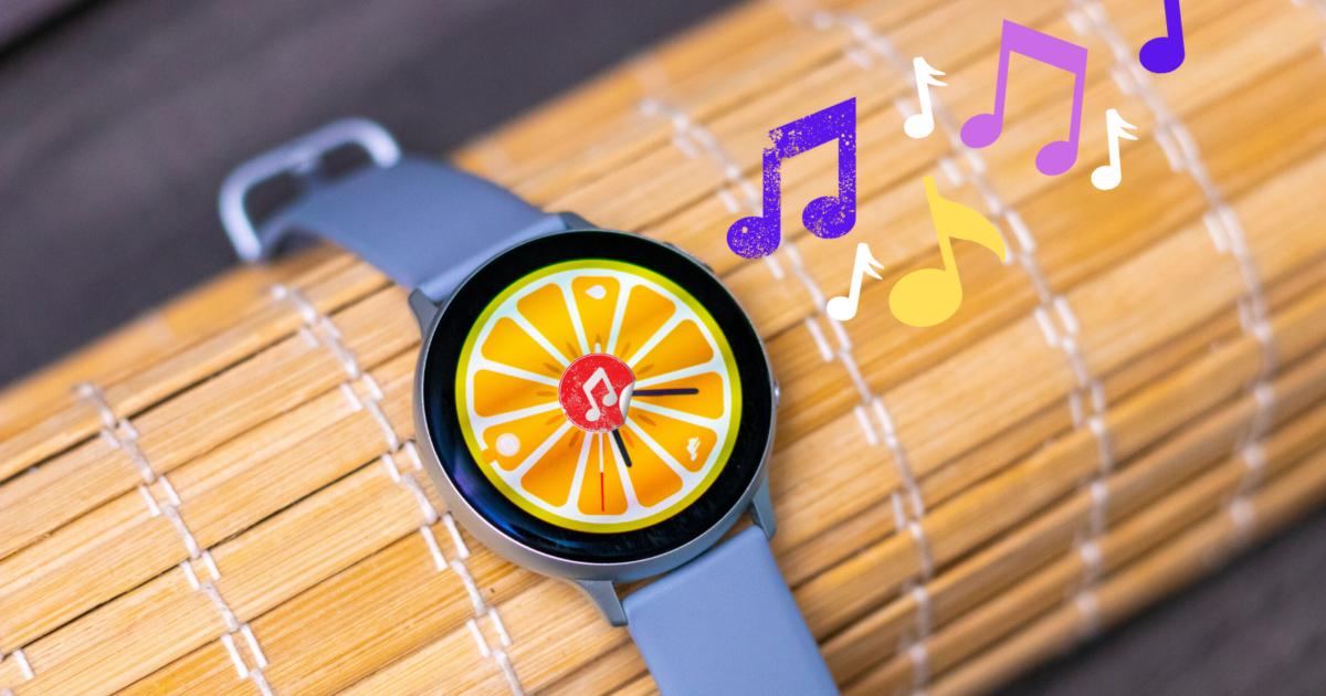 Samsung hoạt động 2 Cách tốt nhất để thêm nhạc vào điện thoại thông minh 2 con đường 1