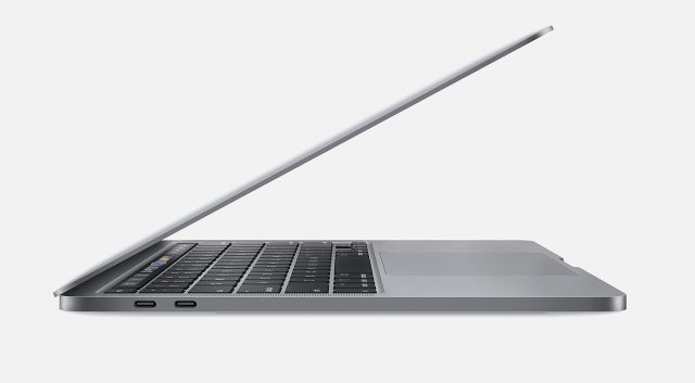 """Kết thúc bàn phím bướm AppleMacBook Pro 13 inch mới 2 """"width ="""" 640 """"height ="""" 353"""