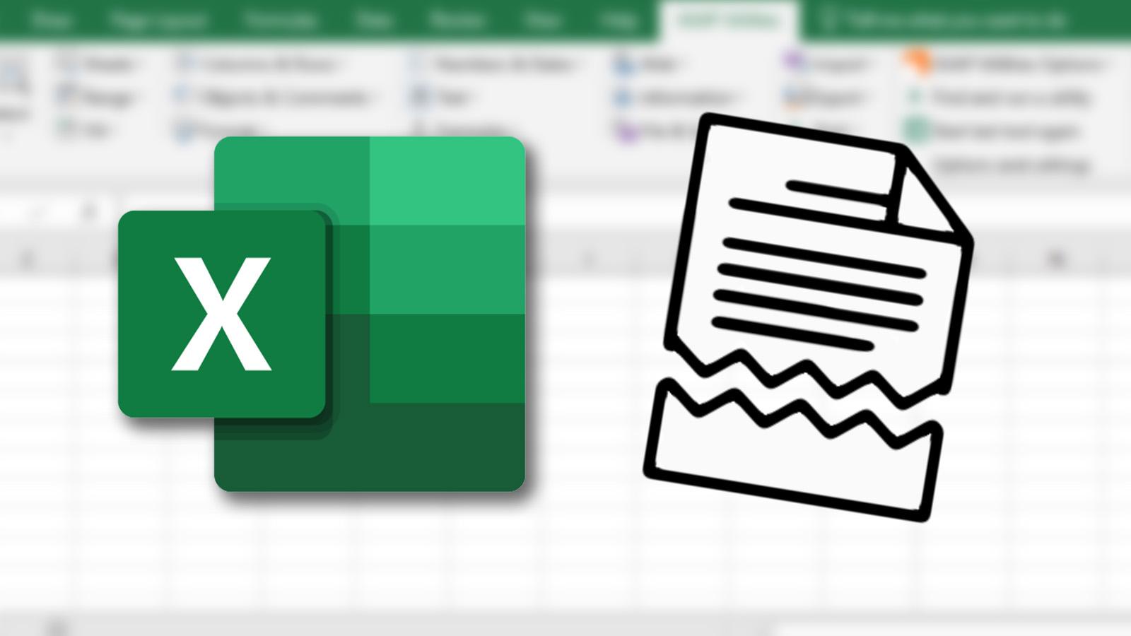 Khôi phục tệp Microsoft Excel 4 Tìm hiểu thêm về cách 2