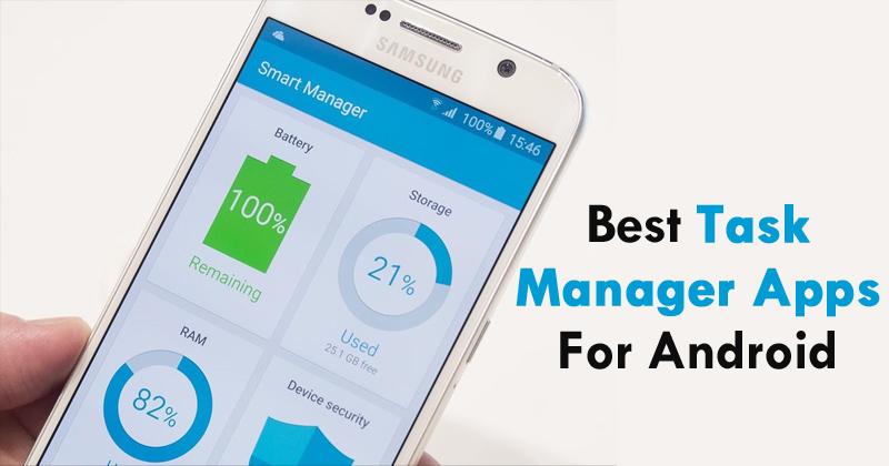 15 Aplikasi Pengurus Tugas Terbaik Untuk Android Pada Tahun 2020 New Apps