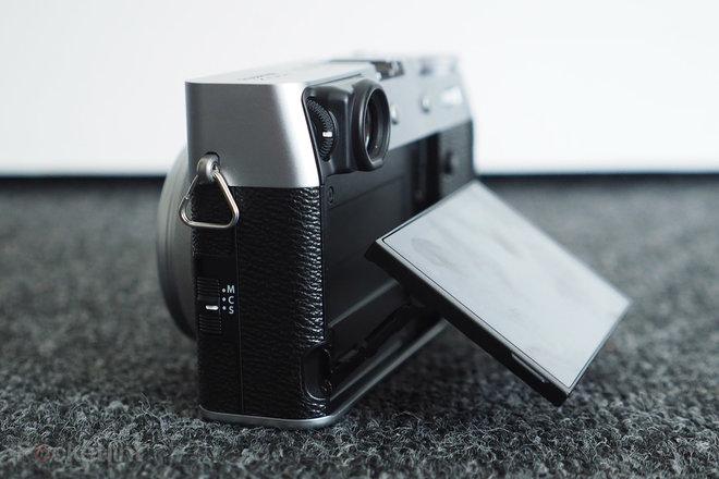 Đánh giá Fujifilm X100V: Người chiến thắng ống kính cố định 1