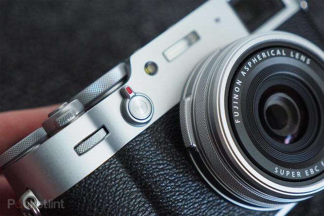 Fujifilm X100V: Vô địch ống kính cố định 5xem lại