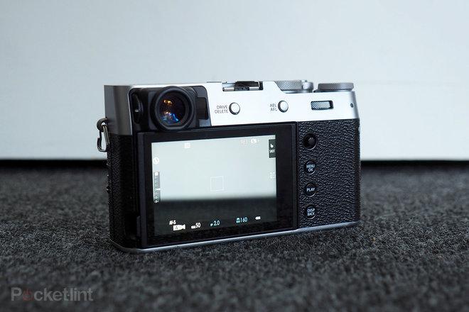 Đánh giá Fujifilm X100V: Người chiến thắng ống kính cố định 3