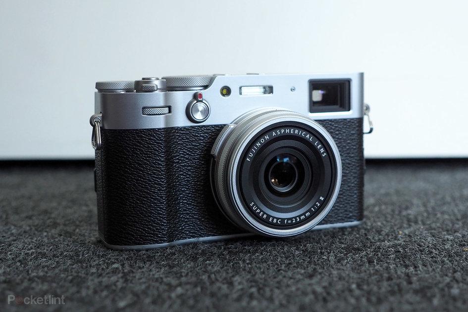 Fujifilm X100V: Đánh giá vô địch ống kính cố định 1