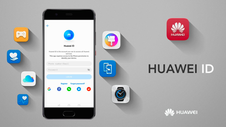 What are HMS and AppGallery and why does it matter if you have a new Huawei? 2