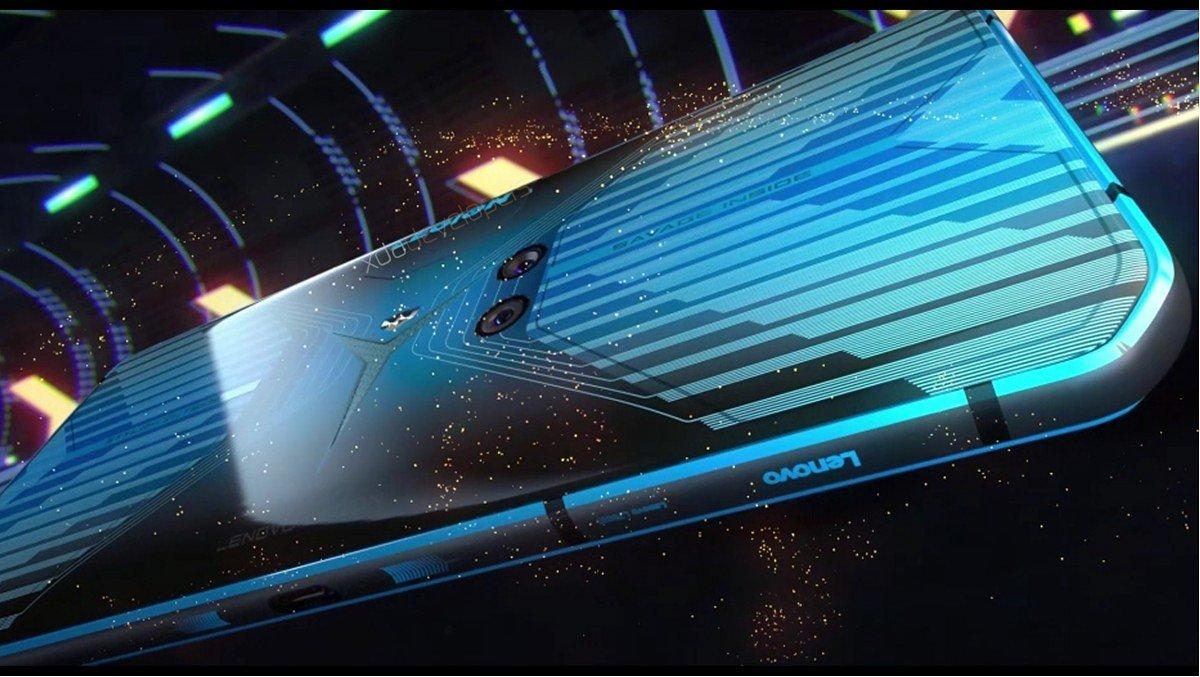 Lenovo Legion: Điện thoại thông minh đầu tiên của thương hiệu này 3