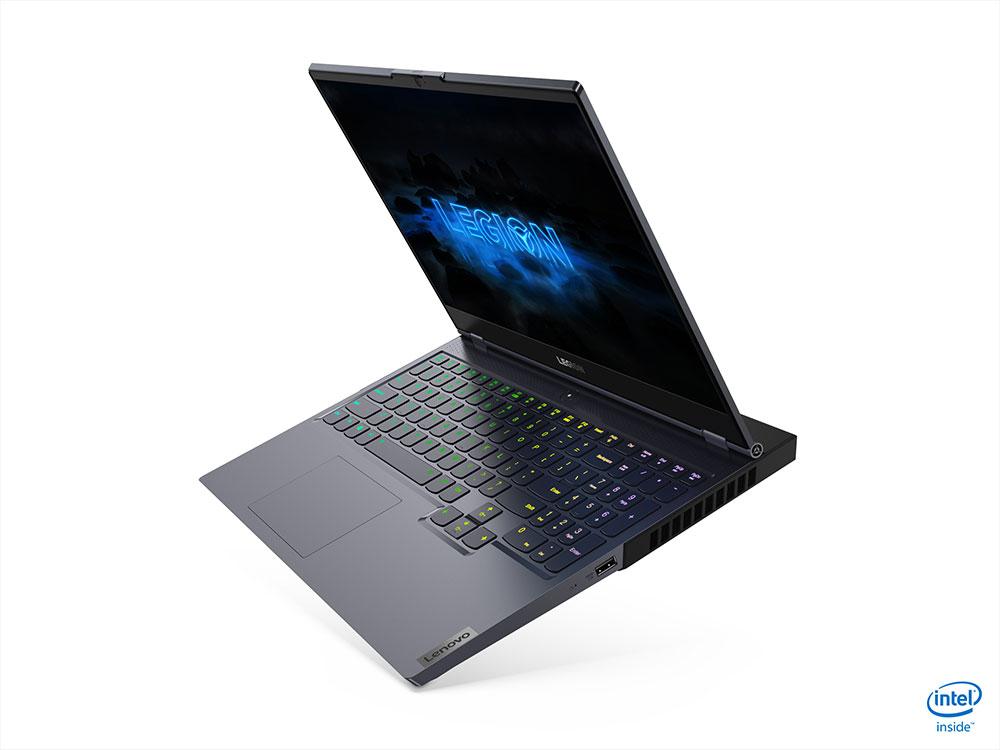 Lenovo ra mắt máy tính xách tay chơi game Legion mới 3