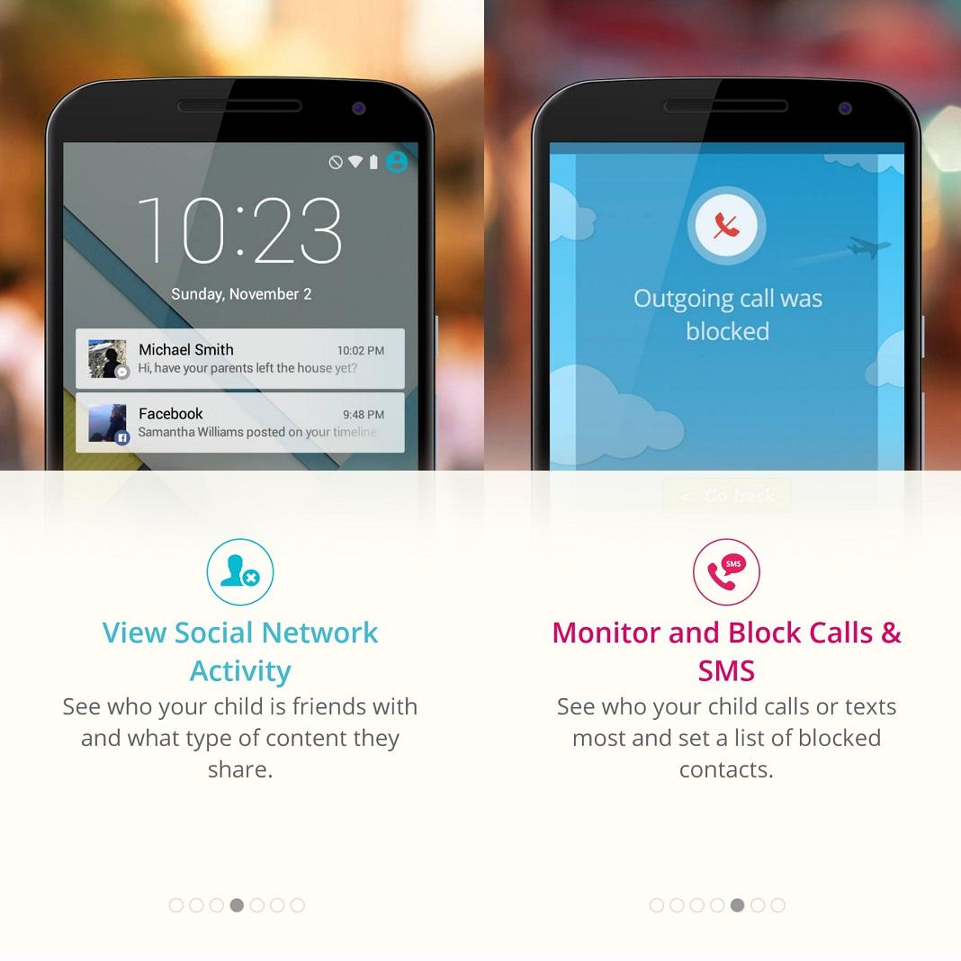Cara mengatur kawalan ibu bapa sataa puhelimen pintar 2