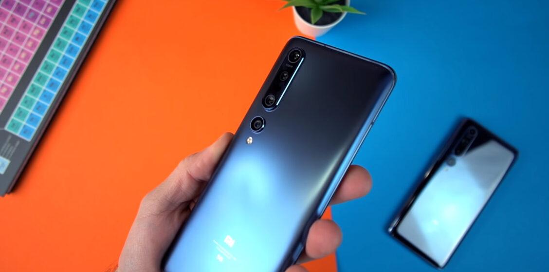 Xiaomi: một bằng sáng chế mới cho máy ảnh dưới nước 2
