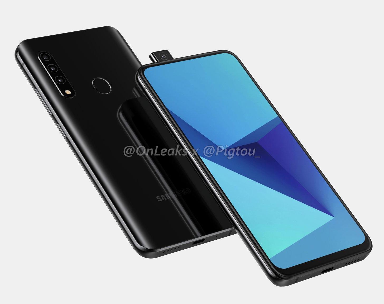 Các nghiên cứu đã báo cáo điện thoại Samsung có camera bật lên 2