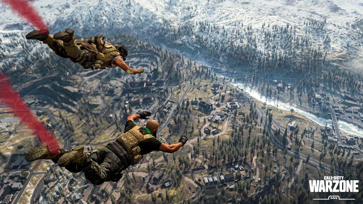 Trò chơi Call of Duty mới được xác nhận cho năm 2020, có thể là nhiều trò chơi di động miễn phí hơn 1