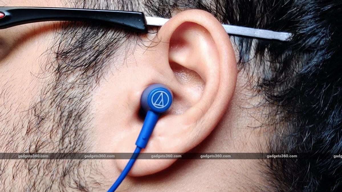 Audio technica ath clr100bt revisión en audio-Technica ear