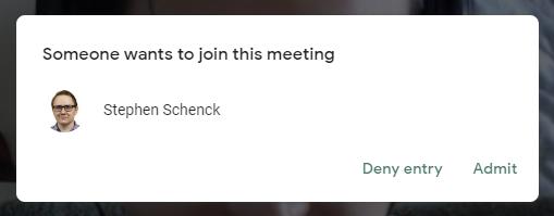 Lựa chọn thay thế phóng to miễn phí: Google Meet hiện đang công khai 2