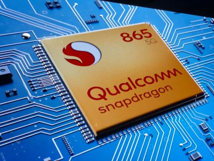 Qualcomm oferece Snapdragon 865 e 765: o futuro do 5G