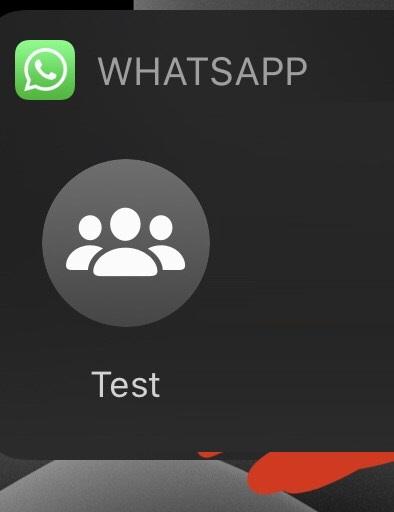 nhựa cây 2WhatsApp beta cho .20.20.17: có gì mới? 4