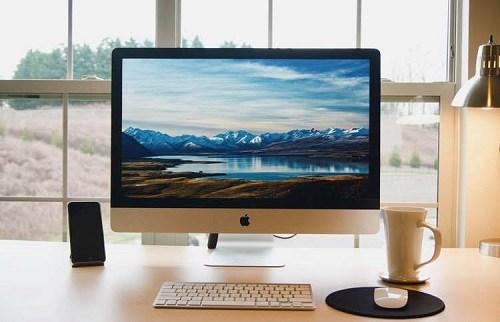 tập tin không được lưu vào máy tính để bàn