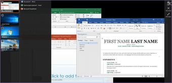 Microsoft Uzaktan Erişim Ekibi Alternatifleri