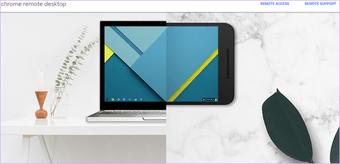 Chrome Uzaktan Erişim Ekibi Görüntüleyici Alternatifleri